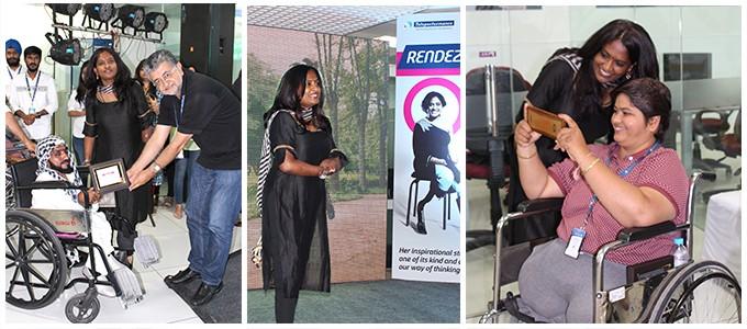 Shalini Saraswathi Event Blog picture