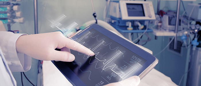 Technology-Enabled Care: Moving to an Affordable and Personalized Healthcare System